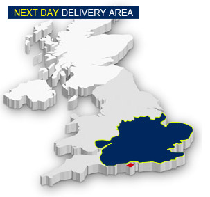 Delivery Map