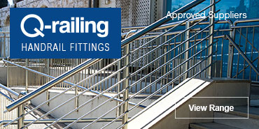Q Railing Stainless Steel Handrail System