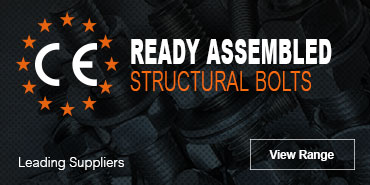 CE Approved Structural Fasteners